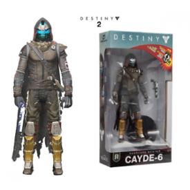 Action Figure Cayde-6 Destiny 18 cm