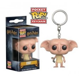 Portachiavi Pop! Dobby Harry Potter
