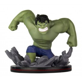 Statuetta Q Fig - Hulk Marvel