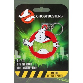 Portachiavi Apribottiglia Ghostbusters