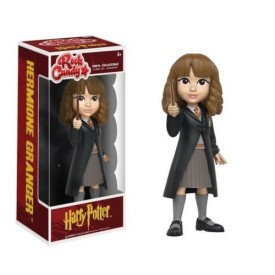 Funko Rock Candy Figure Hermione Granger Harry Potter