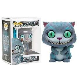 Funko Pop! Figure Cheshire Cat Alice in Wonderland