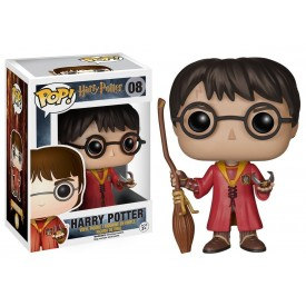 Funko Pop! Figure Harry Potter Quidditch Harry Potter