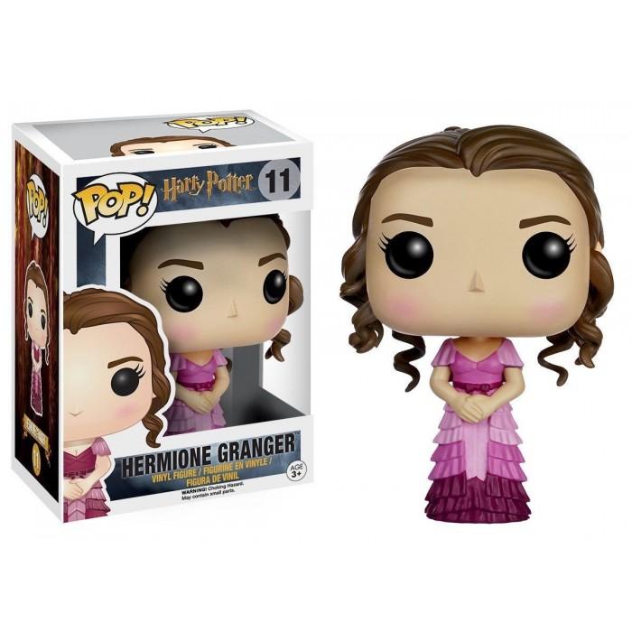 Funko Pop! Figure Hermione Granger Yule Ball Harry Potter