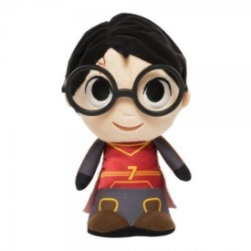 Peluche Harry Potter Quidditch Super Cute Plushies
