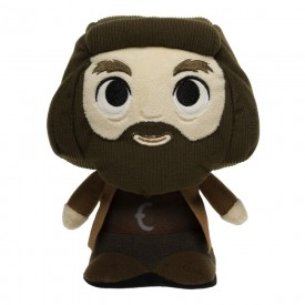 Peluche Hagrid Harry Potter Super Cute Plushies