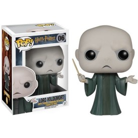 Funko Pop! Figure Lord Voldemort Harry Potter