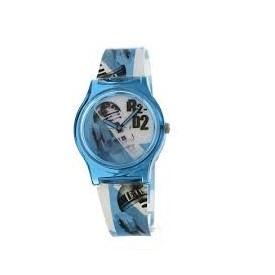 Orologio da polso analogico - R2-D2 Star Wars