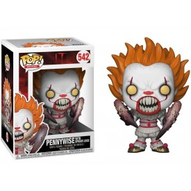 Funko Pop! Figure Pennywise with Spider Legs IT (2017)