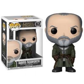 Funko Pop! Ser Davos Seaworth Game of Thrones