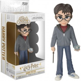 Funko Rock Candy Figure Harry Potter with Prophecy