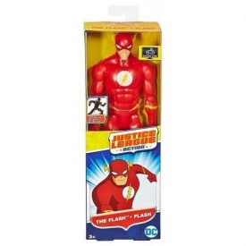 Action Figure Justice League Action the Flash DC Comics