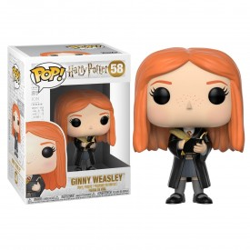 Funko Pop! Figure Ginny Weasley (Diary) Harry Potter