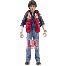 Action Figure Will Stranger Things