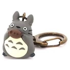 Portachiavi - Totoro con Ocarina Il mio vicino Totoro