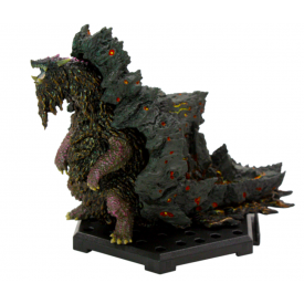 Capcom Figure Builder Vol.9 Zorah Magdaros Monster Hunter World PG. a Sorpresa