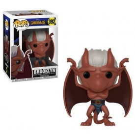 Funko Pop! Figure Brooklyn Gargoyles Disney