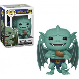 Funko Pop! Figure Broadway Gargoyles Disney