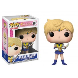 Funko Pop! Figure Sailor Uranus Sailor Moon