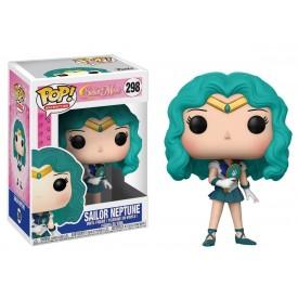 Funko Pop! Figure Sailor Neptune Sailor Moon