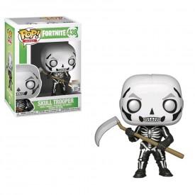 Funko Pop! Figure Skull Trooper Fortnite