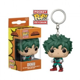 Portachiavi Pop! Deku My Hero Academia