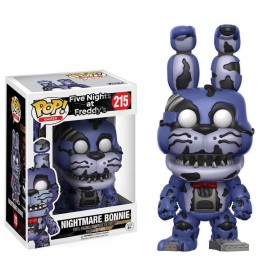 Funko Pop! Figure Nightmare Bonnie Five Nights at Freddy's 10 cm