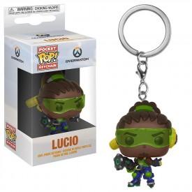 Portachiavi Pop! Lucio Overwatch