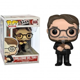Funko Pop! Figure Guillermo del Toro - Director