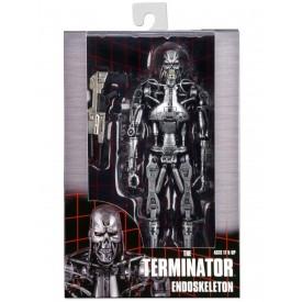 Action Figure NECA T-800 Endoskeleton Terminator
