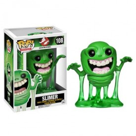 Funko Pop! Figure Slimer Ghostbusters 10 cm