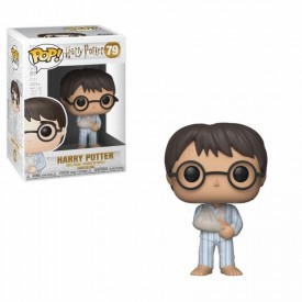 Funko Pop! Figure Harry Potter (Pajamas) Harry Potter