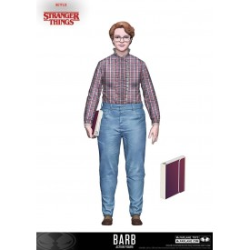 Action Figure Barb Stranger Things