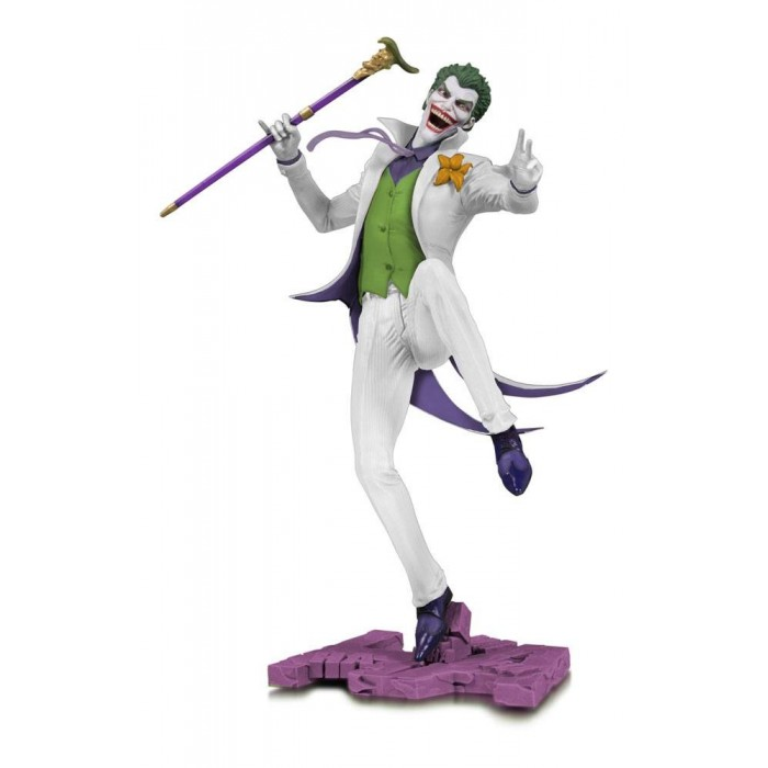 Statuetta DC Core Joker DC Comics Limited 1000 Pz.
