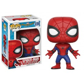 Funko Pop! Figure Spider-Man Homecoming Marvel 10 cm