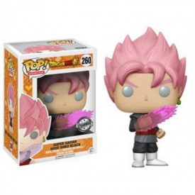 Funko Pop! Exclusive Super Saiyan Rose Goku Black Dragon Ball