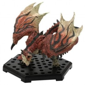 Rathalos Monster Hunter World Capcom Figure Builder Vol.9