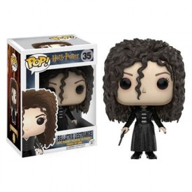 Funko Pop! Figure Bellatrix Lestrange Harry Potter 10 cm