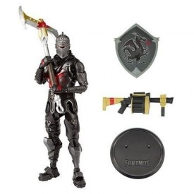 Action Figure Skin Black Knight Fortnite Battle Royale