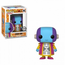 Funko Pop! Exclusive Zen Oh...