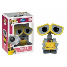 Funko Pop! Figure Wall-E Disney Pixar