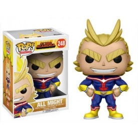 Funko Pop! Figure All Might...