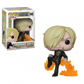 Funko Pop! Figure Vinsmoke Sanji One Piece