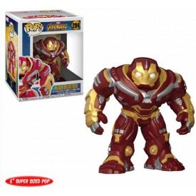 Funko Pop! Figure Hulkbuster Avengers Infinity War Marvel