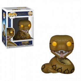 Funko Pop! Figure Nagini Fantastic Beasts 2