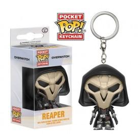 Portachiavi Pop! Reaper Overwatch