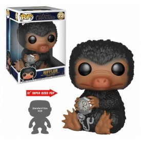 Funko Pop! Exclusive Niffler Fantastic Beasts 2 SUPERSIZE