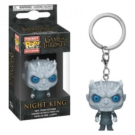 Portachiavi Pop! Night King Game of Thrones