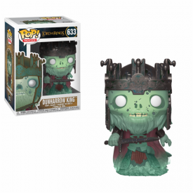 Funko Pop! Figure Dunharrow King Lord of the Rings