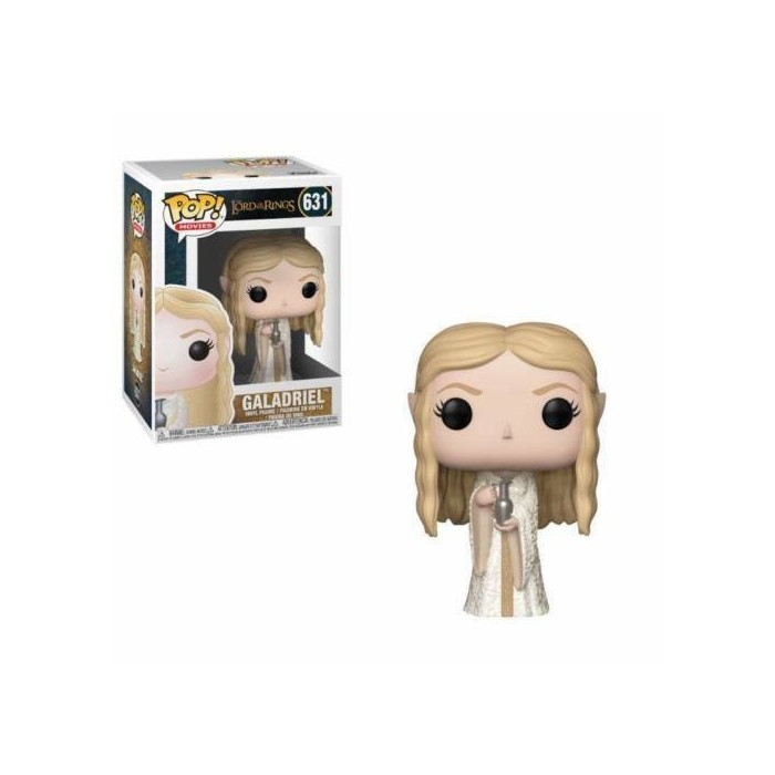 Funko Pop! Figure Galadriel Lord of the Rings